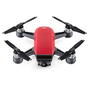 DJI Spark Red - MediaWorld.it