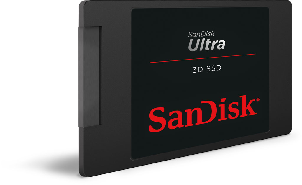 Sandisk: SSD interni - mediaworld.it
