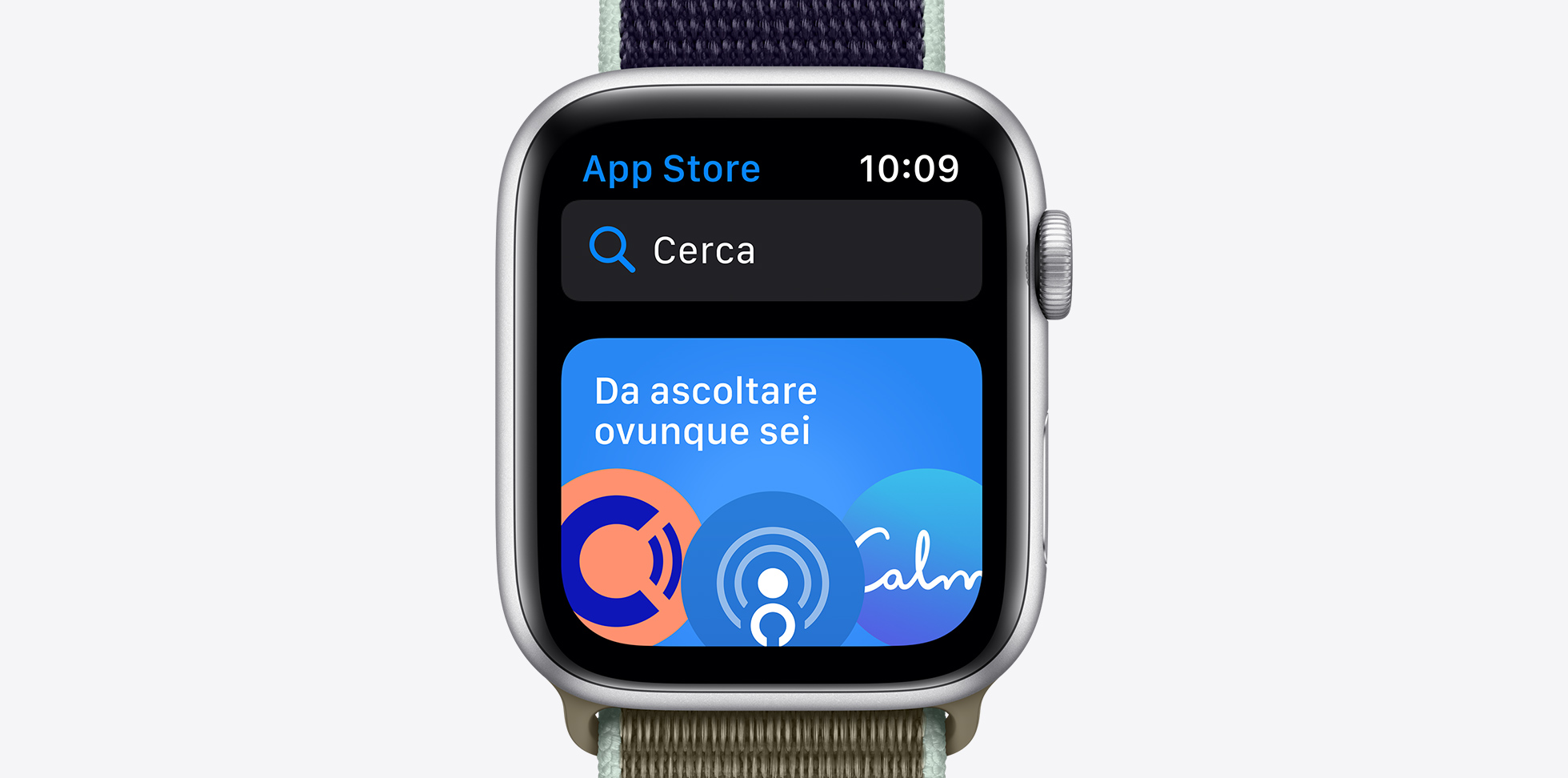 Apple Watch Series 5 - mediaworld.it