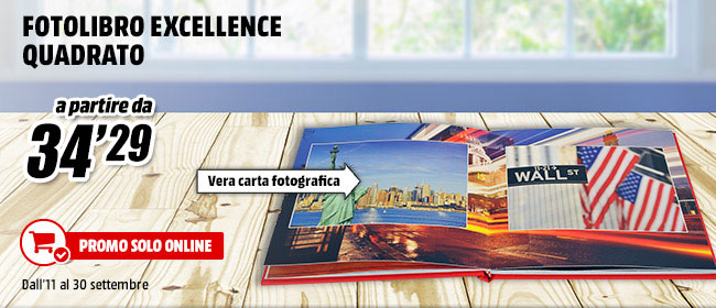 fotolibro excellence