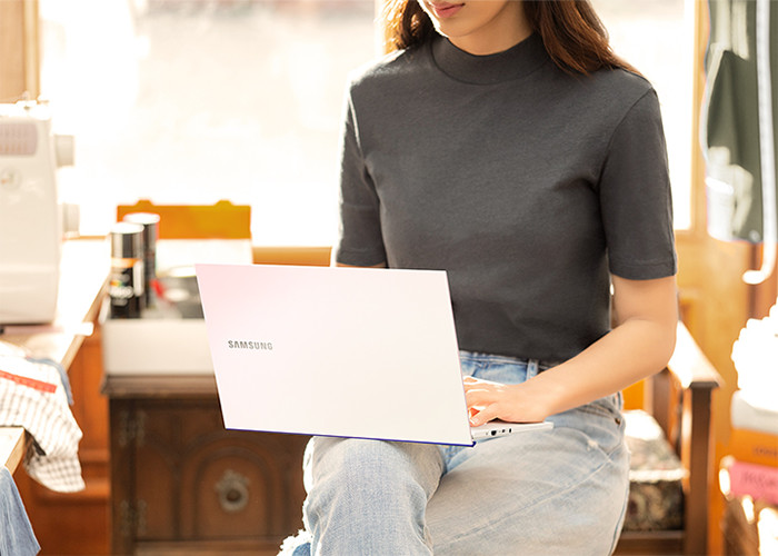 Samsung Galaxy Book Ion - mediaworld.it