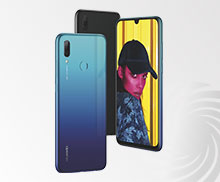 Huawei P Smart 2019 - mediaworld.it