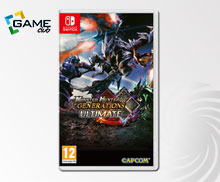 Monster Hunter Generations Ultimate - mediaworld.it