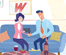 MediaWorld presenta Il video aperitivo - mediaworld.it
