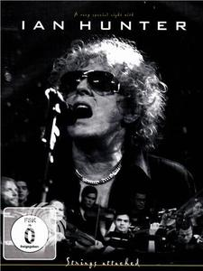 Ian Hunter - Strings attached - DVD