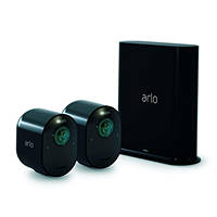 ARLO ULTRA KIT Black