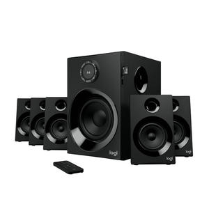 LOGITECH Z607 5.1 PC SPEAKERS