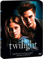TWILIGHT -  BluRay