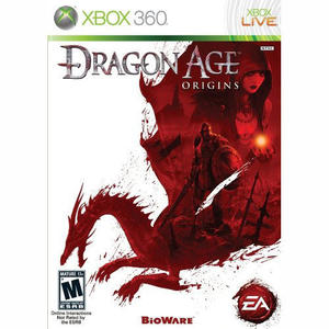 ELECTRONIC ARTS DRAGON AGE - ORIGINS