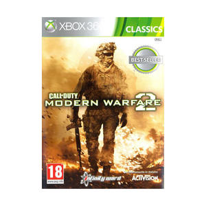 ACTIVISION BLIZZARD CALL OF DUTY - MODERN WAR