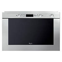 Forno da Incasso WHIRLPOOL AMW497/IX su Mediaworld.it