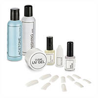 Manicure MACOM Kit Glamour Nails su Mediaworld.it