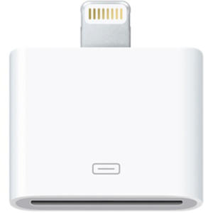 APPLE Adattatore Lightning-30 pin