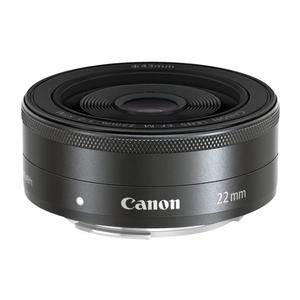 CANON EF-M 22mm f/2 STM - PRMG GRADING ONBN - SCONTO 15,00%