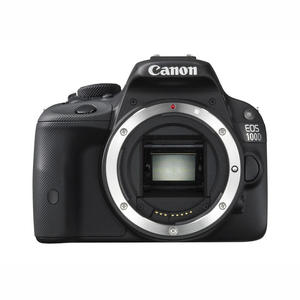 CANON EOS 100D Kit 18-55 DC III