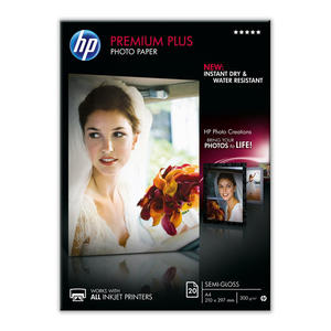 HP Premium Plus A4 CR673A
