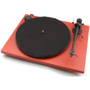 PRO-JECT Essential II Red