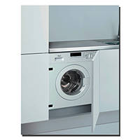 lavatrice carica frontale WHIRLPOOL AWO/D712 su Mediaworld.it