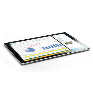 MICROSOFT Screen Protector  SURFACE PRO 3 - PRMG GRADING OOBN - SCONTO 15,00%