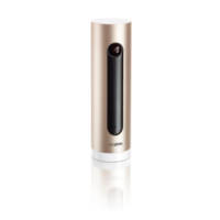 NETATMO Welcome Security Cam INK020 - PRMG GRADING OOBN - SCONTO 15,00%