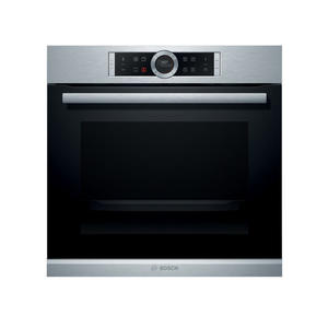 Forno da Incasso BOSCH HBG675BS1J su Mediaworld.it