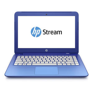 HP STREAM 13-C028NL Blue