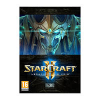 Starcraft 2: Legacy of the Void - PC - PRMG GRADING OOBN - SCONTO 15,00%