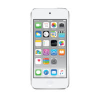 Lettori MP3 APPLE IPOD TOUCH 16GB - ARGENTO su Mediaworld.it