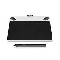 WACOM Intuos Draw Pen Small bianco