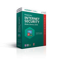 KASPERSKY Internet Security Multi-Device 2016 - 5 device 1 anno PC - Mac - Android