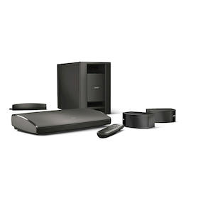 BOSE® LIFESTYLE SOUNDTOUCH 235 Black