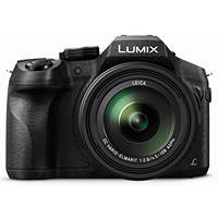 PANASONIC DMC-FZ300EGK Black