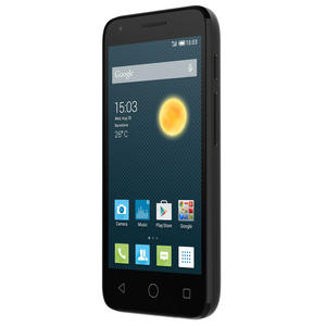 ALCATEL PIXI3 4.5' Black