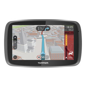 TOMTOM GO 51 WORLD