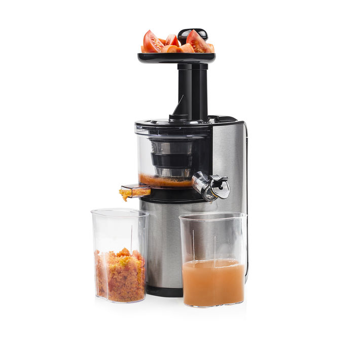 PRINCESS Estrattore Slow Juicer Mediaworld.it