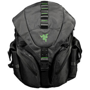 RAZER MERCENARY BACKPACK Nero