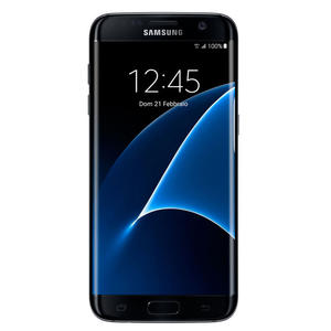 SAMSUNG SM-G935 Galaxy S7 Edge 32 GB Black