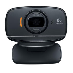 LOGITECH CC525 HD Webcam