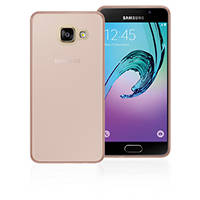 Phonix Cover Gel Protection Plus - Rose Quartz - Samsung Galaxy A5 2016