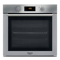 Forno da Incasso HOTPOINT FA4 844 H IX HA su Mediaworld.it