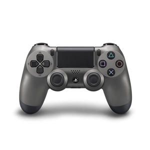SONY PS4 Controller DS Steel Black