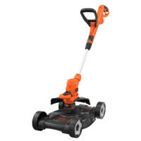 rasaerba BLACK & DECKER ST5530CM-QS su Mediaworld.it