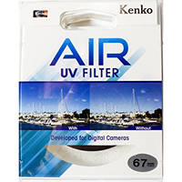 Filtro Air UV 67mm KENKO FILTRO AIR UV 67MM su Mediaworld.it