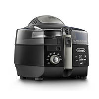 multicooker DE LONGHI FH1396/1.BK su Mediaworld.it