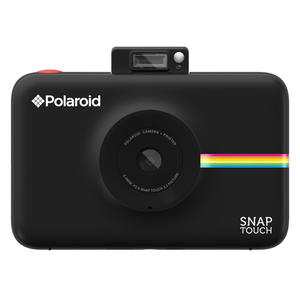 POLAROID SNAP TOUCH NERO
