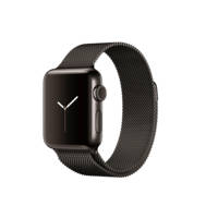 Apple Watch APPLE Watch 2 Sport 38mm nero cinturino nero siderale su Mediaworld.it