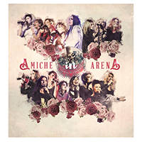 AA.VV. - Amiche in Arena (Deluxe Edition) - CD