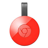 NUOVO GOOGLE CHROMECAST - Red Version