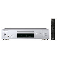 PIONEER PD-30AES SILVER