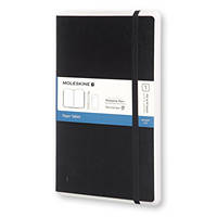 MOLESKINE Paper tablet con pattern - PRMG GRADING OOBN - SCONTO 15,00%
